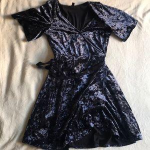 NEW Mini Velvet dress!
